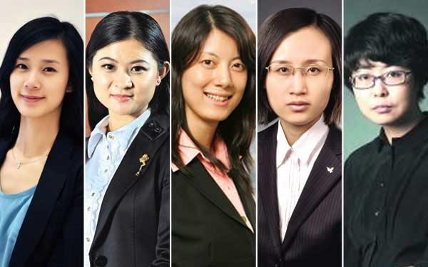 女性基金经理占比上升达19.42%