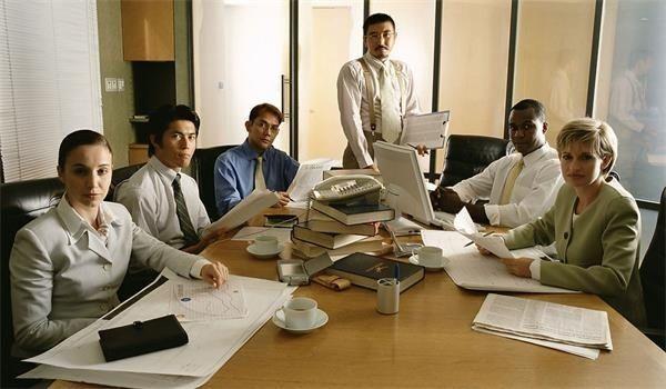 金融圈怎么混?一位金融业分析师写给金融圈新人的话